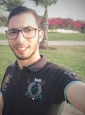 صابر, 18, Morocco, Rabat