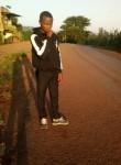 edwin, 18, Nairobi