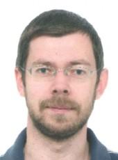 Aleksey, 36, Russia, Perm