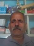 صبرى, 55  , Mallawi