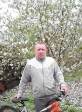 Kostya, 56, Ukraine, Krasnyy Lyman