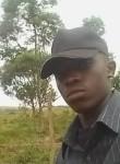 Mahad King, 22  , Kampala