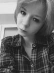 Aleksandra , 21, Moscow