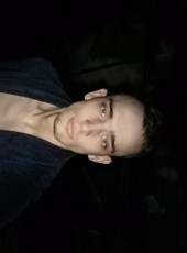 Pavlik, 20, Belarus, Horad Barysaw