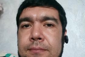 Odilkhon, 40 - Just Me