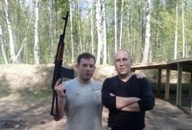 Pavel, 40 - Miscellaneous