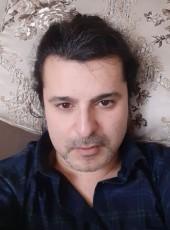 Ozan, 35, Ukraine, Lviv