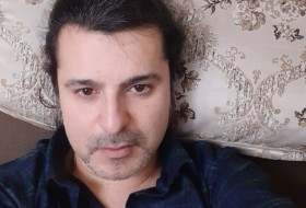 Ozan, 35 - Just Me