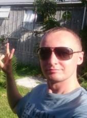 Kirr, 34, Belarus, Minsk
