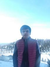 Rasim, 21, Russia, Ufa