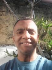 Dimas, 53, Brazil, Santo Andre