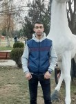 Cavad, 27, Baku