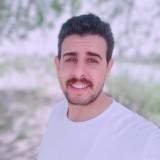 Hosam, 23  , Cairo