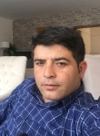 fatih sarıkaya, 36  , Sereflikochisar