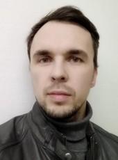 Alexey, 39, Russia, Saint Petersburg