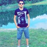 Khaled, 18  , Sogel