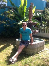 Anatoliy, 35, Russia, Omsk