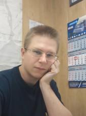 Vitaliy, 32, Russia, Miass