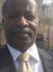 Edwin , 63, United States of America, Chula Vista