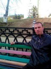 Vadim, 29, Russia, Darasun