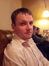 Grigoriy, 35, Russia, Saint Petersburg