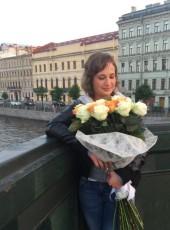 Lissie Sap, 29, Russia, Saint Petersburg