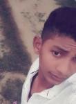 Vijay, 24  , Krishnagiri
