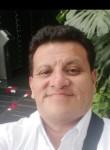 Gerardo , 51  , Mexico City