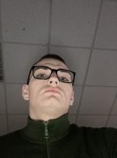 Jordan, 18, France, Epinal