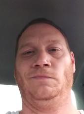 Anthony, 45, United States of America, Columbus (State of Ohio)