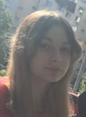 Sasha, 18, Russia, Moscow