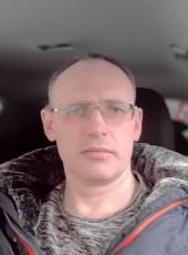 Yuriy, 44, Russia, Aleksandrov