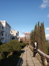 Elika, 45, Russia, Yalta