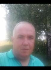 Viktor, 48, Russia, Kurovskoye