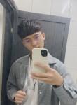Dean, 18, Tainan