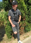 László, 18  , Veszprem