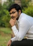 Sohom, 23  , Bangalore