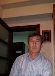 Murad Karadjaýev, 58  , Ashgabat