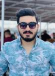 taha, 22  , Istanbul