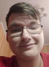 Dima, 18, Russia, Samara