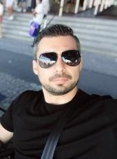 Joni, 36, Spain, Sant Andreu de la Barca