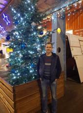 SERG, 45, Ukraine, Kryvyi Rih