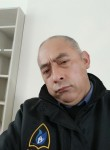 Victor tarazona, 54  , Bogota