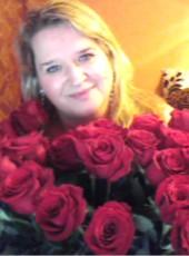 larisa, 56, Russia, Saint Petersburg