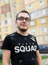 Serheeo, 31, Russia, Nizhniy Novgorod