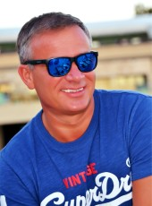 Optimist, 50, Russia, Moscow