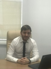 Максим, 32, Россия, Москва