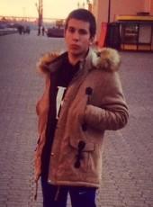 Dima, 20, Republic of Lithuania, Vilnius