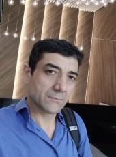 Nurik, 42, Russia, Moscow