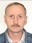 Vasiliy, 54, Almaty